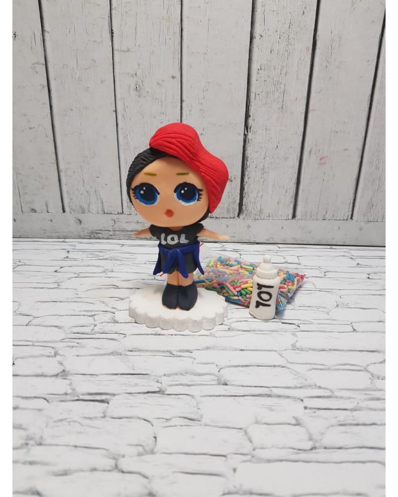 Кукла Блайз купить в Новосибирске в интернет-магазине