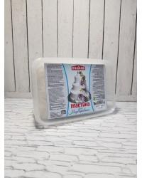 Мастика для моделирования «Paknar» цвет белый, 1 кг