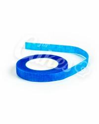 Тейп-лента для создания букетов, голубая