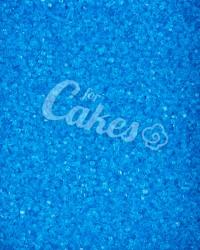Посыпка кондитерская «Цветной Сахар Голубой»
