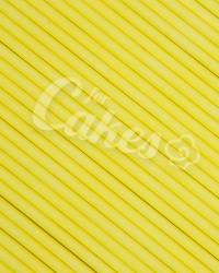 Палочки для кейк-попсов «Желтые»