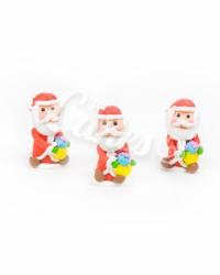 Сахарные фигурки «Санта», Россия