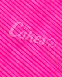 Палочки для кейк-попсов «Розовые»