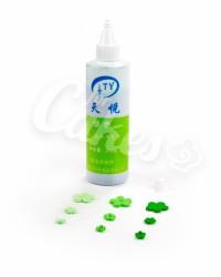 Гелевый пищевой краситель «Зеленый»