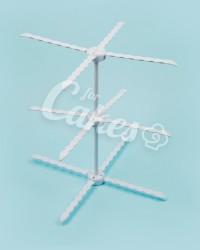 Подставка для сушки готовых цветов из мастики