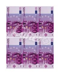 Вафельные картинки «Деньги»