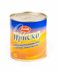 """Сгущенное молоко варенное """"Ириска"""", 3800 г"""