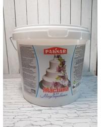 Мастика для моделирования «Paknar» цвет белый, 6 кг