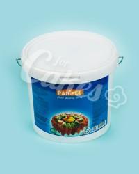 Гель кондитерский «Нейтральный (Прозрачный)», Пакнар, для зеркальной поверхности кондитерских изделий, 7 кг