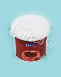 Гель кондитерский «Малиновый», Пакнар, для зеркальной поверхности кондитерских изделий, 7 кг