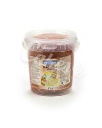 Сахарная мастика «Paknar» цвет Коричневый, 1 кг