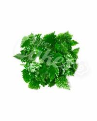 Вафельные листики «Лист Клена», малый