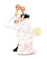 Керамические статуэтки Жениха и Невесты, 14112