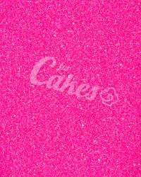 Посыпка кондитерская «Цветной Сахар Малиновый», мелкий