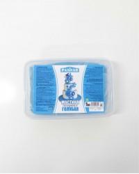 Мастика для моделирования «Paknar» цвет голубой, 1 кг