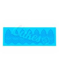 Силиконовый коврик для гибких кружев  CT6014