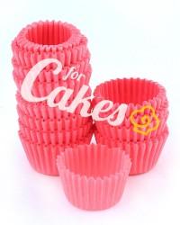 Капсулы бумажные для оформления и выпечки (тарталетки) белые, желтые для конфет, 50 шт