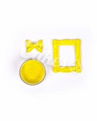 Кандурин - пищевые блестки, Цвет «Желтый Блеск»