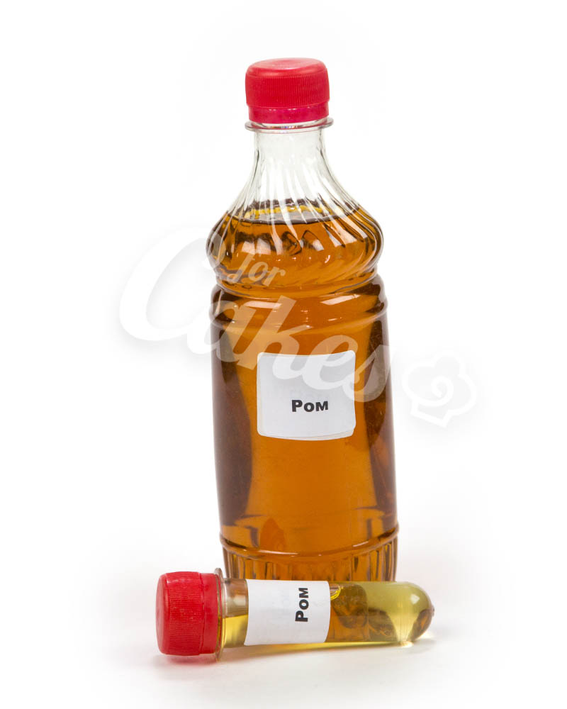 Пищевой ароматизатор «Ром»