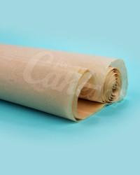 Бумага для выпечки листами коричневая
