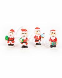 Сахарные фигурки «Дед Мороз», Россия