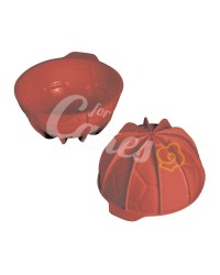 Силиконовая форма для муссовых изделий и выпечки «Футбольный мяч», Италия