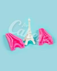 Силиконовый молд 3D «Эйфелева Башня»