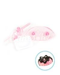 Вырубка-оттиск для мастики «Женская сумочка»