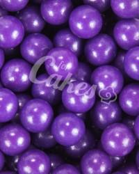 Посыпка кондитерская «Жемчуг Фиолетовый 7 мм»