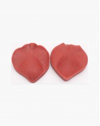 Вайнер для мастики, карамели, полимерной глины «Лист Розы»