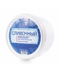 """Творожный сыр """"Сливочный"""" от «Profi Cheese», 5 кг"""