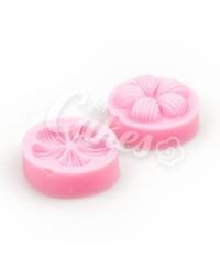 Вайнер для мастики, карамели, полимерной глины «Цветок»