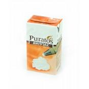 Взбитые сливки «Puratos» 27%- , 1 л