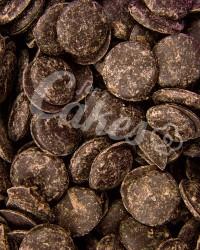 Шоколад «Чипсы, Монетки» Темный