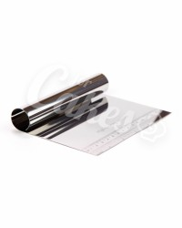 Металлический шпатель, 15х10 см