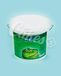 Гель кондитерский  «Киви», Пакнар, для зеркальной поверхности кондитерских изделий, 7 кг