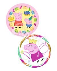 Вафельные картинки «Свинка Пеппа»