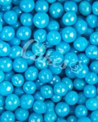 Посыпка кондитерская «Жемчуг Голубой 3 мм»