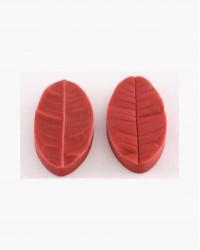 Вайнер для мастики, карамели, полимерной глины «Лист №2»