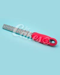 Многофункциональный нож для шоколадной стружки