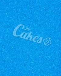 Посыпка кондитерская «Цветной Сахар Голубой», мелкий